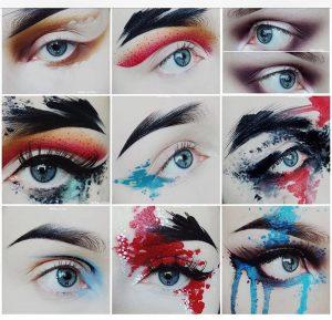 Makeup arts