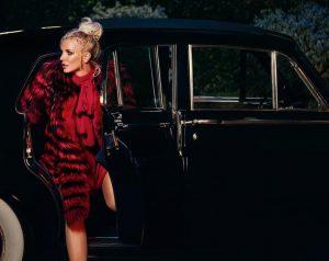 It's Britney B****