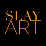 slay art