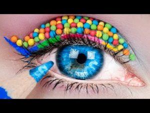 DIY Make-up Life Hacks by Sara