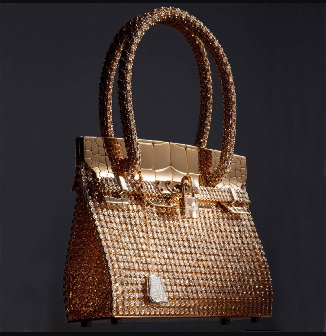 The Most Expensive Hermes Bags Ever Made
