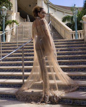 Stunning Dress by Katherine Sanchez del Castillo
