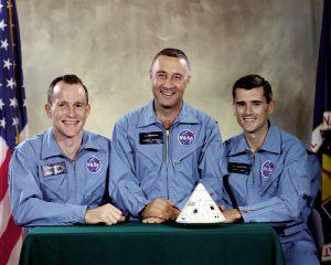 NASA, Apollo program, Apollo 1