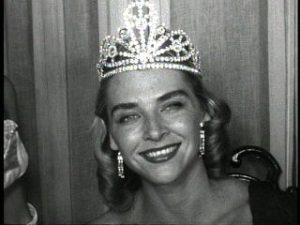 Slaylebrity Miss America Colleen Kay Hutchins