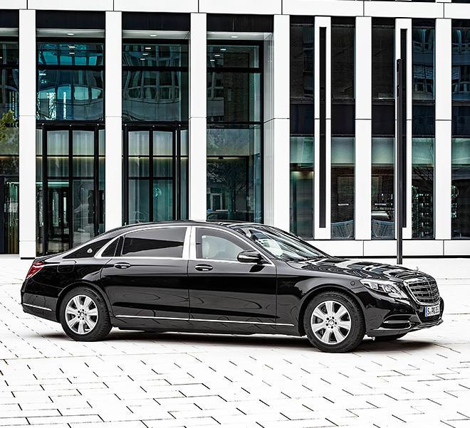 Top 5 Luxury Cars 2017