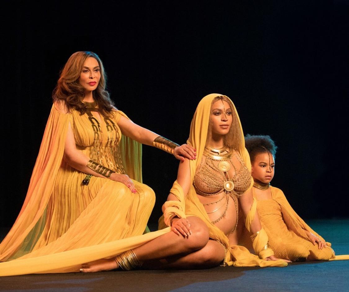 Beyonces Grammy Performance 2017