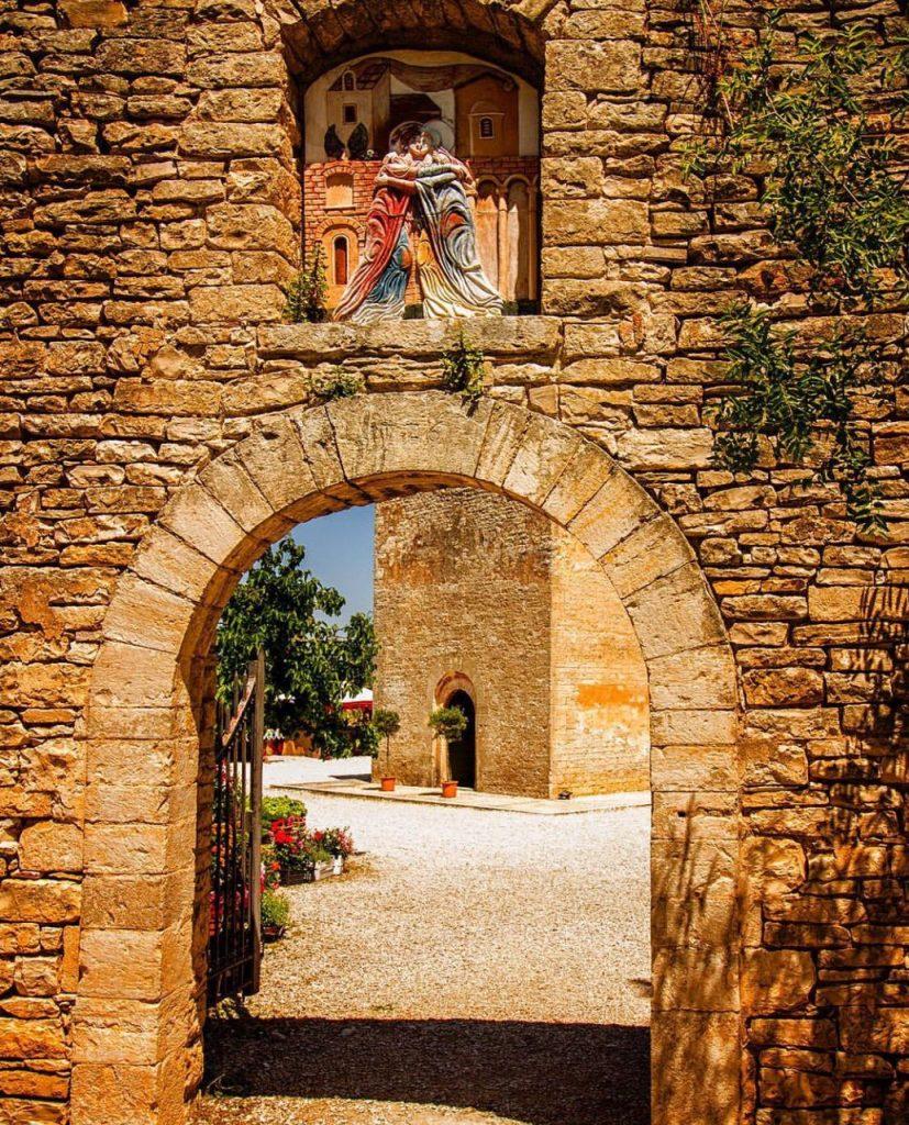 Puglia Italy's exuberant architecture