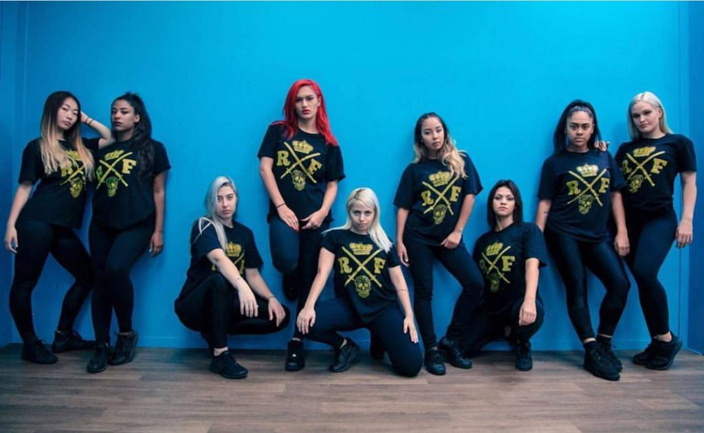 Request dance crew slaylebrity request dance crew also known as request are an all female hip hop dance crew from auckland new zealand request were formed in 2007 with originally malvernweather Images