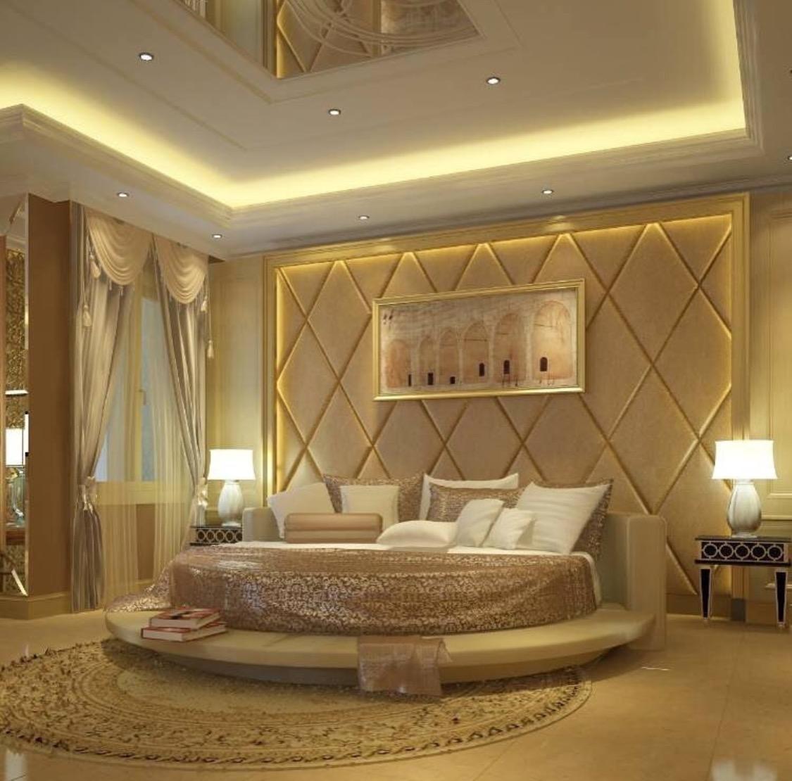 A Fabulous Bedroom Slaylebrity