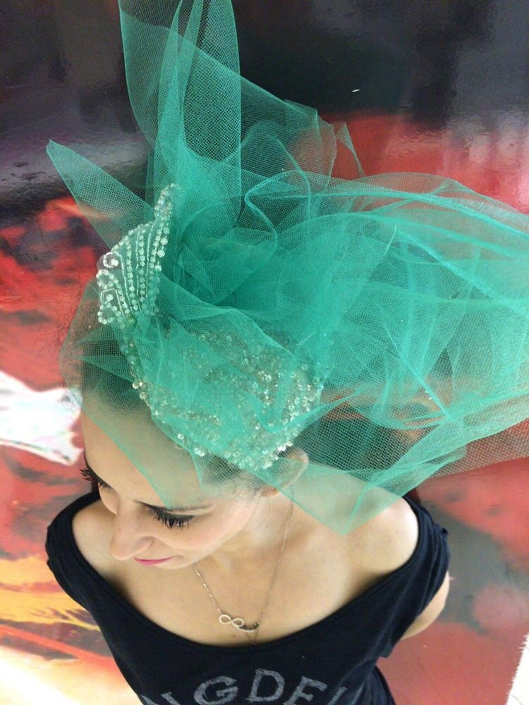 Dream hat couture
