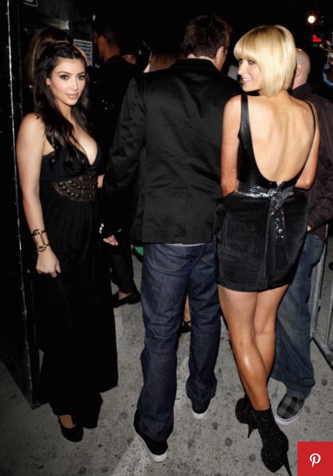 How Paris Hilton made Kim Kardashian famous