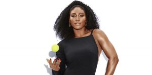 Serena Williams is Preggers