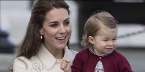 Kate Middleton admits motherhood can be isolating
