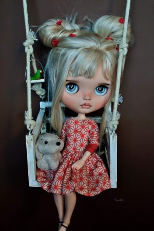 Sue Dolls