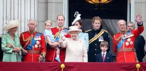 Do you know the Royal family's last name?