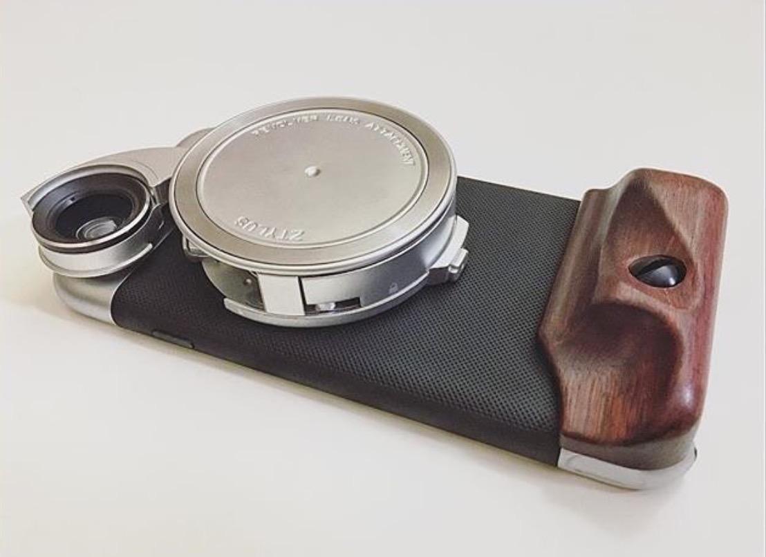 Ztylus Revolver Kit