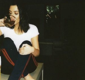 Kim Kardashian goes CIA on Scott Disick