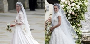 Pippa Middleton's wedding was like dejavu