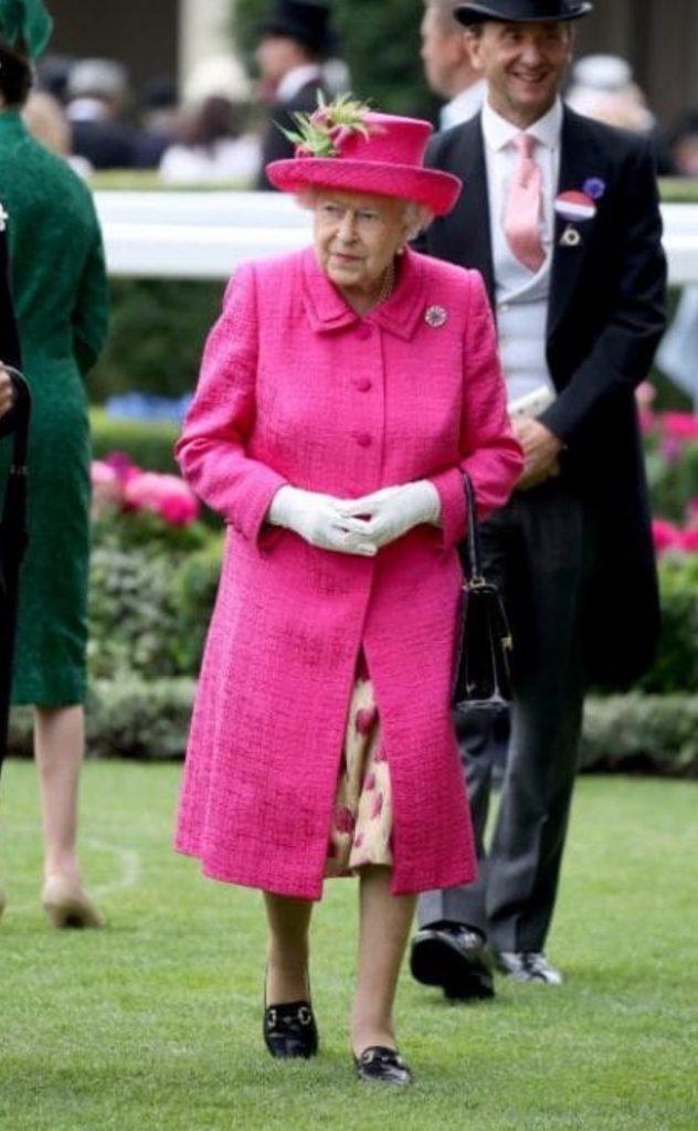 looks at 2017 Royal Ascot