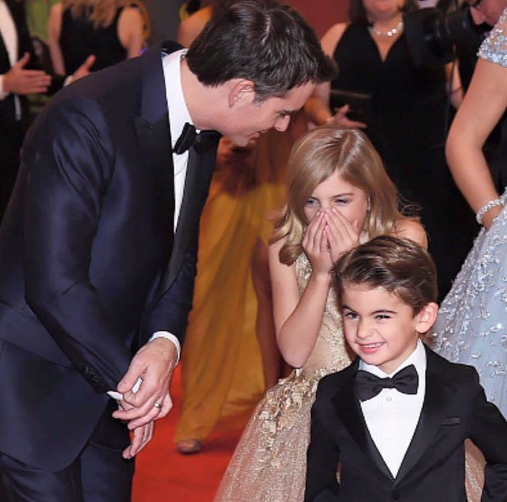Jeff Gordon And His Family Look So Amazing Slaylebrity