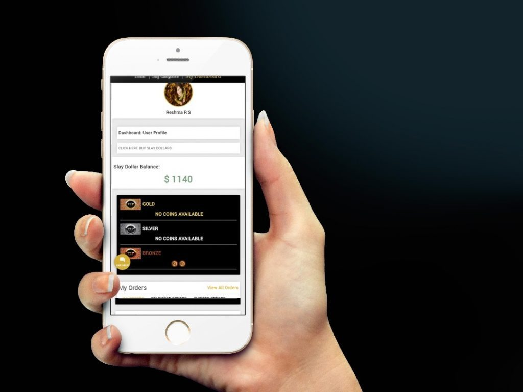 Luxury Social Media Network