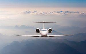 When business class dosen't cut it, Go Jet Class
