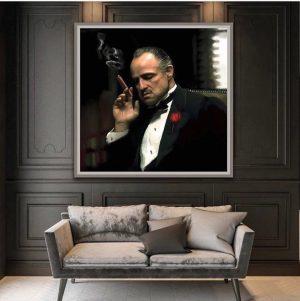 Godfather Art