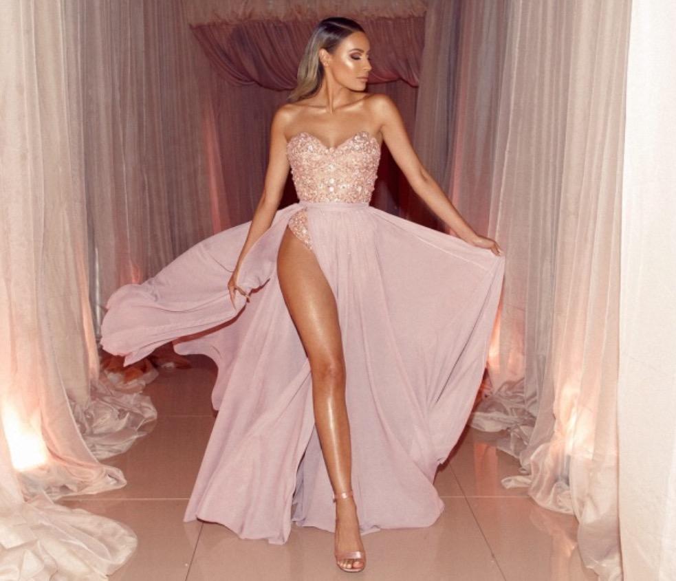 Desi Dress | Slaylebrity