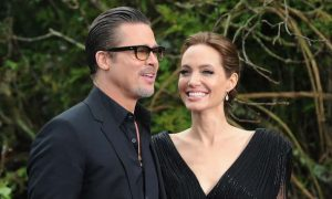 Brad Pitt and Angelina Jolie told to pay €565,000 in chateau lighting wrangle