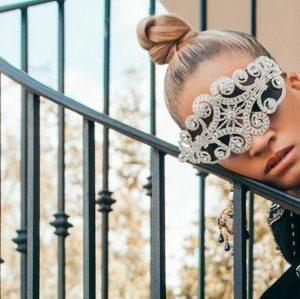 Extremely luxurious Eyewear