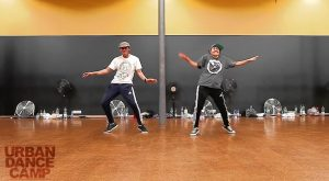 This Dance Routine Will Make You Super Happy…Guaranteed