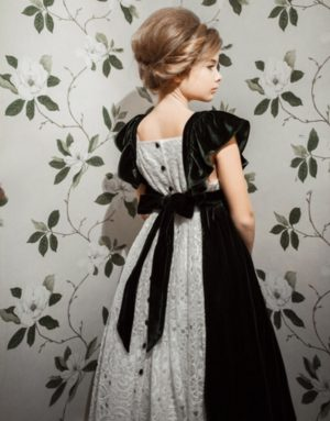 PRECIOUS Couture DRESS