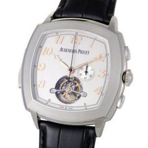 Audemars Piguet Minute Repeater Tourbillon Chronograph