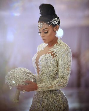 Inside Gucci Mane and Keyshia Ka'oir's nearly $2M Miami wedding