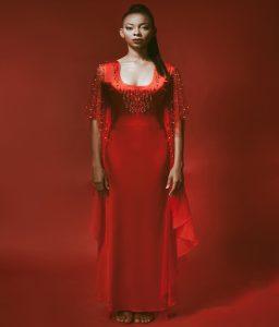 Fusam Dress