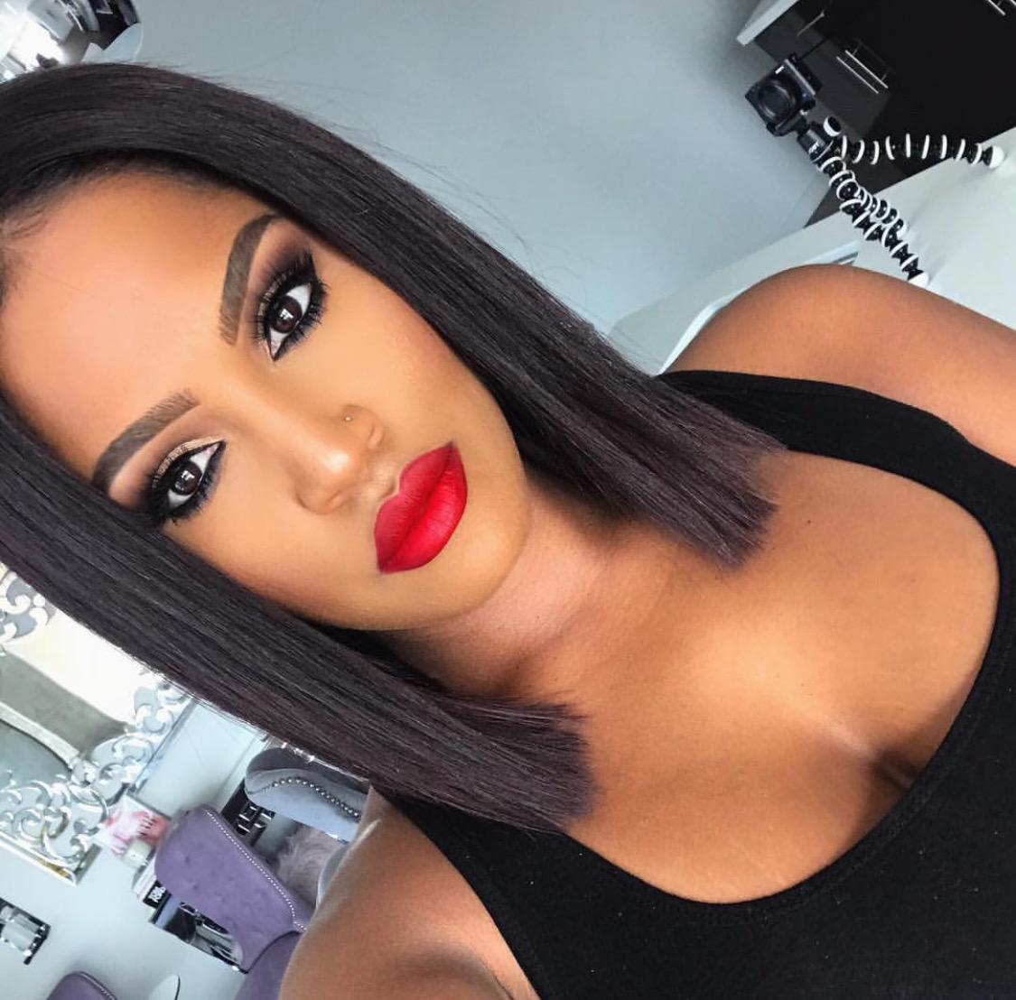 Makeup Shayla Flawless In Maybeline