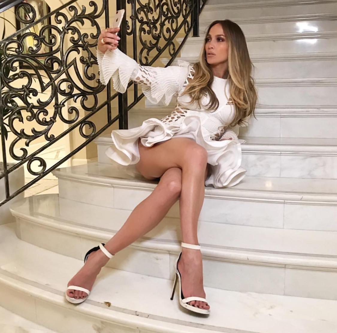 Jennifer Lopez Dubai Archives
