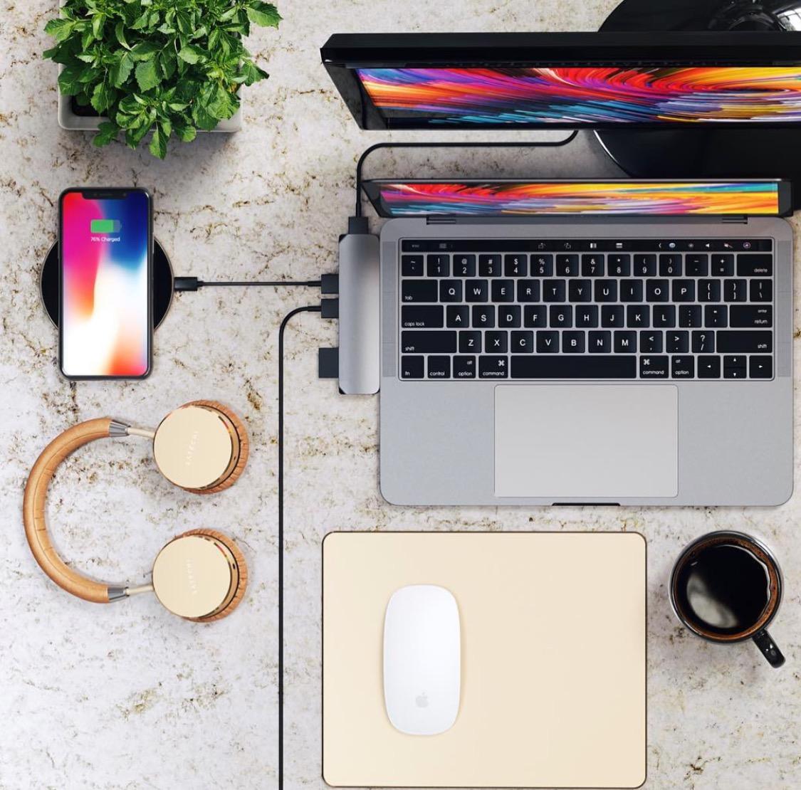 Slay office accessory set