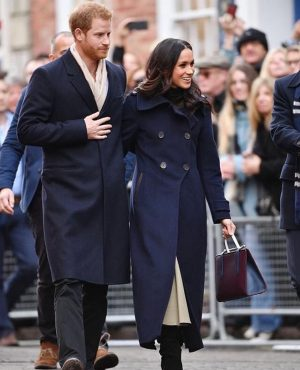 So apparently Prince Harry proposed to Meghan Markle over chicken Dinner