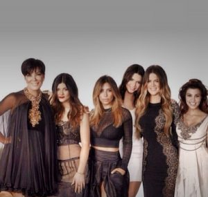 Who earns the most in the Kardashian Clan?