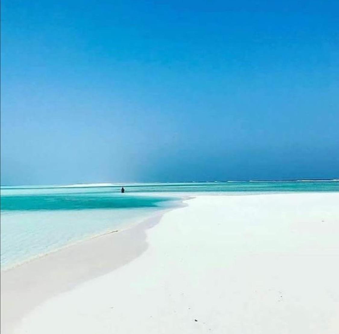 No 22-Fulhadhoo Beach- Maldives
