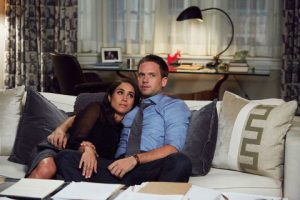 Where will suits go from here now that Rachel has chosen Royalty over Mike and suits?