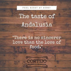 Inside the Aristocratic food world of Cortijo Club – the No 1 food subscription club
