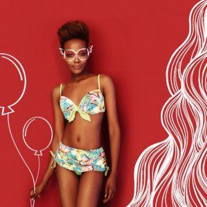 Rainbows, Balloons and bikinis