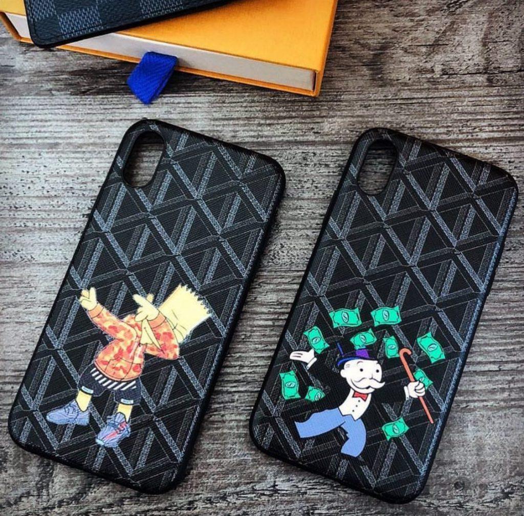 Unique luxury phone cases