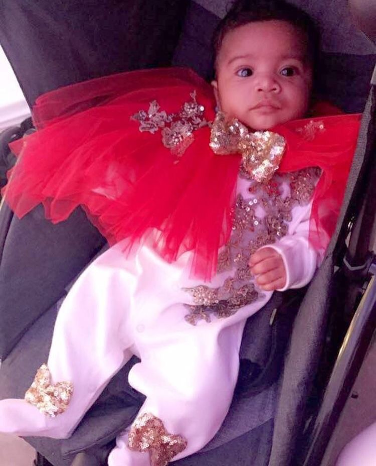 Upscale Baby Couture