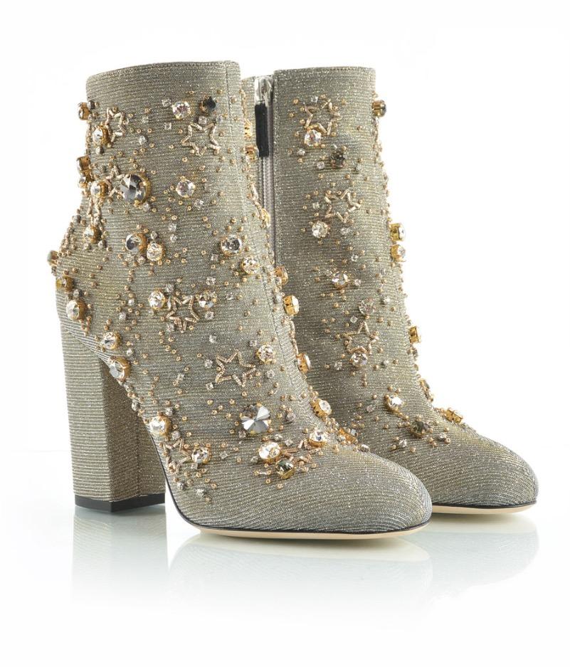 Gedebe Astrea Ladies Boots