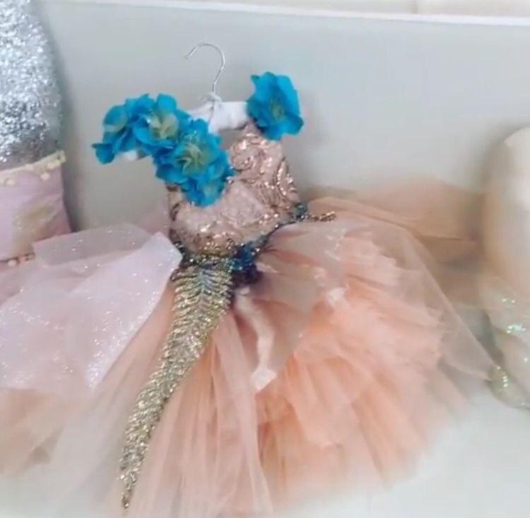 Splendor couture