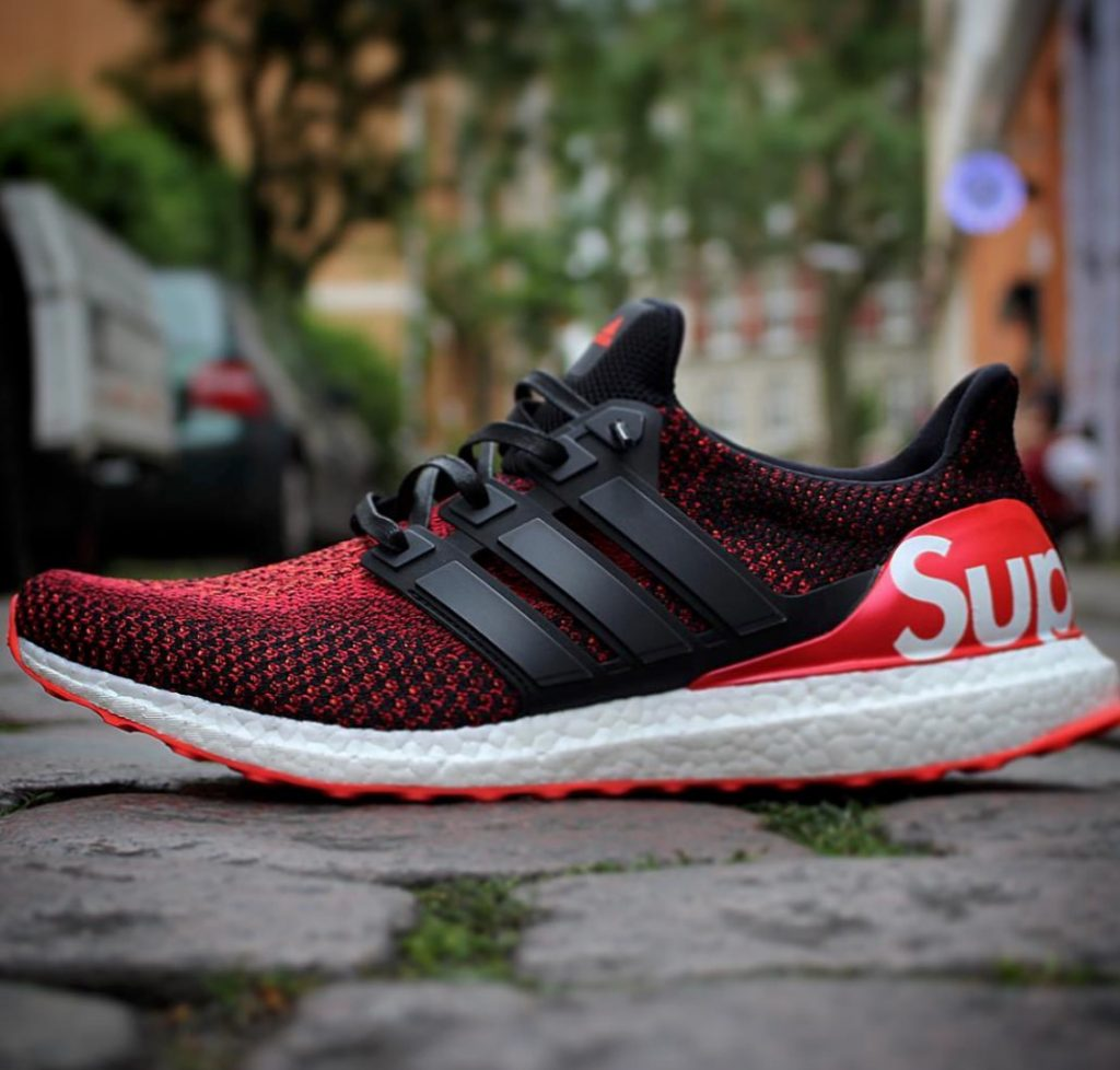 mental 鍔 Mucama  Purchase Ultra Boost X Sup Custom Online At $1656