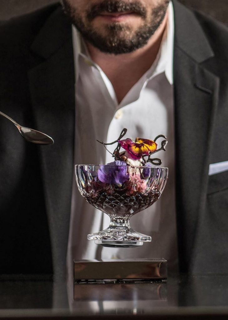 Worlds first levitating cup, beer cup, cocktail cup, coffee cup, dessert cup